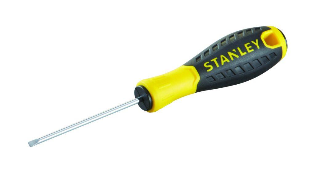 destornillador Stanley